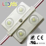 Módulo do diodo emissor de luz do poder superior Jds-3939bf RGB de SMD