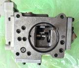 Pompa hydráulica del excavador SY215-8 del regulador