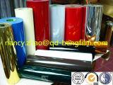 Película plástica rígida del PVC de la calidad excelente para el rectángulo plegable