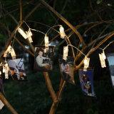 Lumière de clip de photo de DEL (26-1RC113)