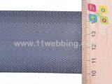 Singelband de van uitstekende kwaliteit van de Veiligheidsgordel van de Auto van de Polyester van de Veiligheid