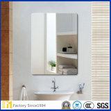 [2مّ] [تو] [6مّ] ألومنيوم مستطيل [بفلد] جدار مرآة مع سعر جيّدة