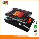 아케이드 게임 테이블 내각 Bartop 판매를 위한 영상 Pacman 아케이드 게임 기계