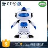 Robot humanoide 1s alfa Inteligente