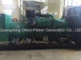 jogo de gerador Diesel da potência 1625kVA grande com garantia bienal