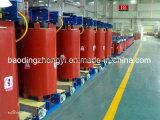 Tipo seco Resina-Isolado exportação transformador de Sereis da fábrica (SCB10) de potência