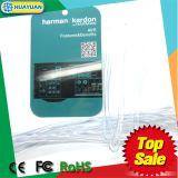 Kleid-Kennzeichen-Ausländer H3 RFID UHFkleidmarke