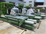 Automatische Steinrand-Scherblock-Maschinen-Ausschnitt-Granit-/Marmorplatten (QB600A/QB600B)