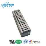 Pacchetto 36V 21ah della batteria LiFePO4 per il E-Veicolo