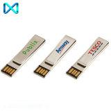 Populärer Metallpapierklammer-Stock USB-greller Fahrer