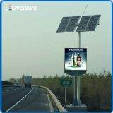 Panneau polychrome d'Afficheur LED de la publicité extérieure de Module imperméable à l'eau