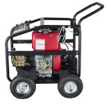 Nuova rondella ad alta pressione diesel dell'automobile di 250bar 6HP con Ce