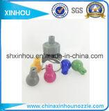 Plastikclip-Rohr-Typ Auto-Wäsche-Strahlen-Spray-Düse