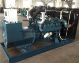 generatore del diesel di 500kw Doosan