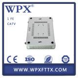 1FE CATV FTTH Epon GPON Optical Network Unit Box ONU