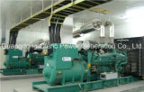 generatori dell'ospedale 1625kVA utilizzati con il regolatore del mare profondo