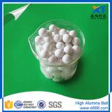Sfera di ceramica allumina inerte ad alta densità di alta qualità dell'alta