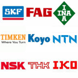 Rodamiento de bolitas profundo del surco de SKF NSK Timken Koyo NTN 6000/6001/6002/6003/6004/6005-2z/C3 2rsh/C3