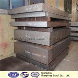 Плита углерода стальная для выкованной пластичной стали прессформы (S50C, SAE1050, 1.1210)