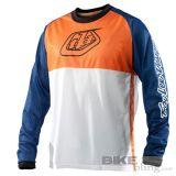 Attrezzi su ordinazione poco costosi/kit/Jersey/usura di motocross di sublimazione
