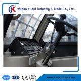 Elevadores claros do crescimento, Forklift telescópico Scz25-4 do crescimento