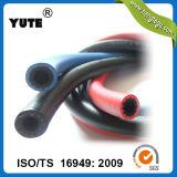 Yute personnalisent les tuyaux d'air en caoutchouc à haute pression de taille avec le GV