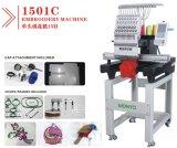 高品質の販売のための単一のヘッドMelcoのTシャツの刺繍機械