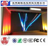 Módulo interno super do indicador de diodo emissor de luz da cor cheia do espaço livre SMD da definição P2.5 elevada