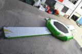 Water-Park 3-in-1 Bouncer de água inflável para Jumping Game