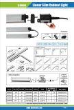 Super Slim 5W Connectable LED Light Bar comme éclairage de cabinet