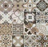 床および壁の装飾のための24*24 Rustiicの装飾のタイルスリップEndurableスペイン様式無しSh6h0016/17