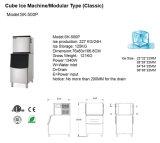 Máquina de gelo rentável quente com certificação do Ce