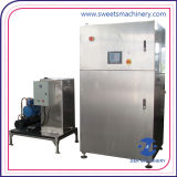 Professional Commercial Chocolate Trempe Trempe machine chocolat machine