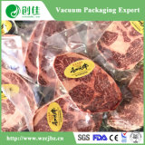 Мешок упаковки еды вакуума Coex PE PA пластичный
