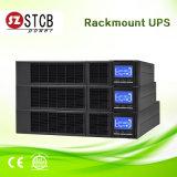 Einphasiges Online-UPS-Zahnstangen-Montierung mit UPS-Fabrik-Preis