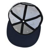 Шлем/крышка Snapback Brim сбывания 3 Whtie горячие плоские