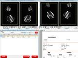 3D Aligner van het Wiel van /4 van de Groepering van het Wiel