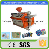 Línea de producción totalmente automática de paquetes de papel Ce estándar