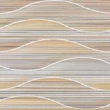 Alte mattonelle di ceramica lustrate di marmo lucide della parete della stanza da bagno 300X600