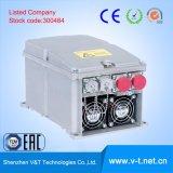 보조 모터 관제사4 에서 1 V&T V6-H-4D