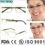 Het Nieuwe ModelFrame van uitstekende kwaliteit van het Oogglas van het Metaal Eyewear
