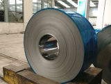 Roestvrij Inox Staal Coil409/410/430