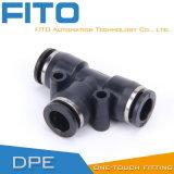 Montaggio industriale tubo flessibile/della tubazione, Hosing connettore