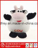 Jouet mignon rose de porc de peluche de fournisseur de la Chine