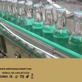 Maschinerie der automatischer Saft-waschende füllende mit einer Kappe bedeckende Plomben-3in1