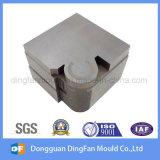 Peças sobresselentes da alta qualidade das peças de maquinaria do CNC para automotriz