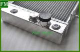 Radiatore di alluminio per la jeep 2.8L & 4.0L cherokee 1984-1990