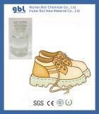 중국 단화 접착시키기를 위한 최고 상표 중합체 단화 접착성 접착제