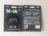 Pillen van de Verhoging Bl4ck 30 van de rinoceros de Zwarte 4k Mannelijke Seksuele Één Monthsupply