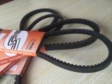 Novos tipos V-Belt denteado da borda de borracha da qualidade de /High